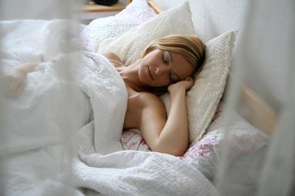 Gespeichert wird das Gelernte im Schlaf