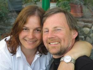 Daggi und Jens wünschen dir eine schöne Adventszeit