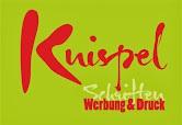 Knispel-Werbung