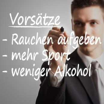 © Torbz - Fotolia.com Gewohnheiten ändern