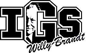 """Integrierte Gesamtschule """"Willy Brandt"""" Magdeburg"""
