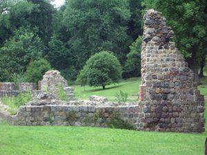 Ruine 42