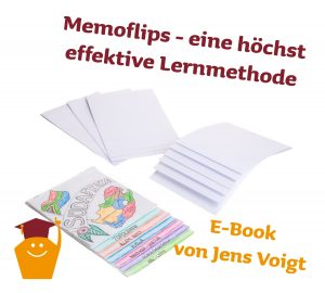 Lernmethode Memoflip