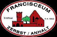 Francisceum Zerbst
