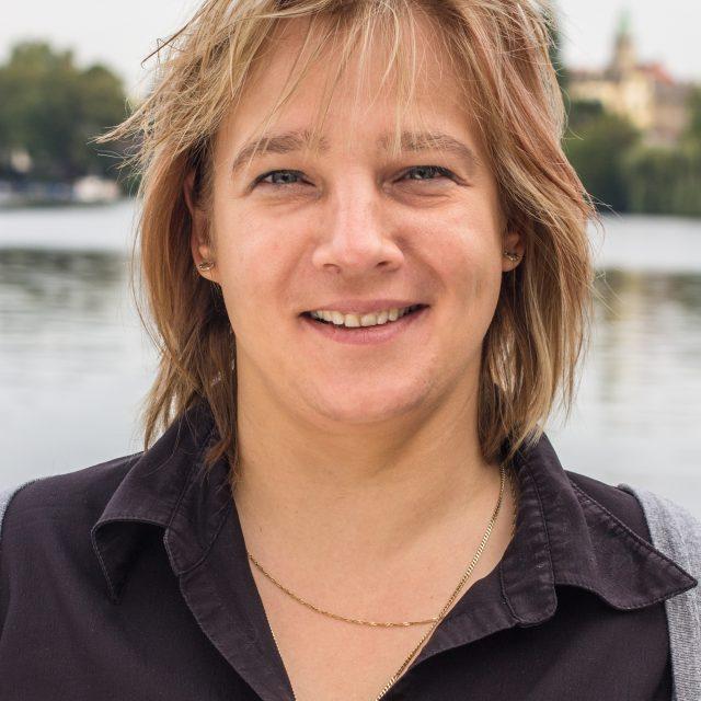 Manuela Baumgart/ Berlin