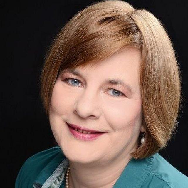 Sabine Omarow, Berlin, Legasthenietrainerin