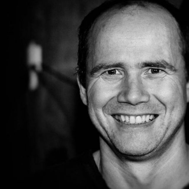 Bernd Norkeweit, Fotograf und Werbefachmann, Fürstenwalde