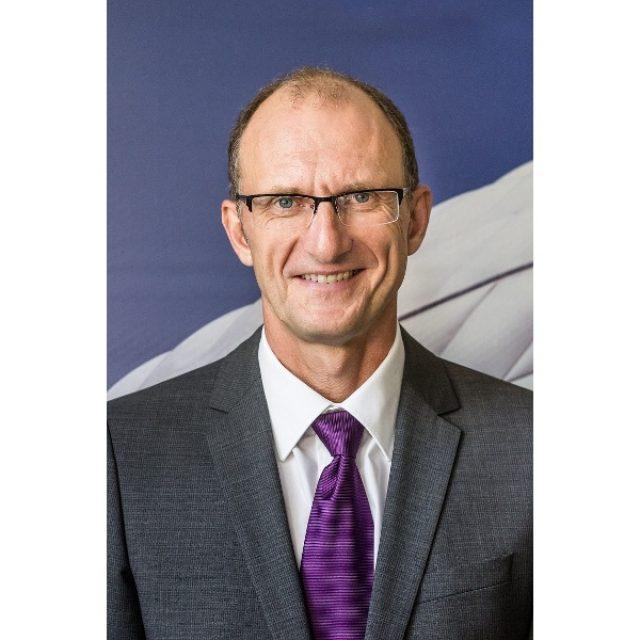 Dirk Wagner, Allianz-Generalvertretung Berlin-Grünau