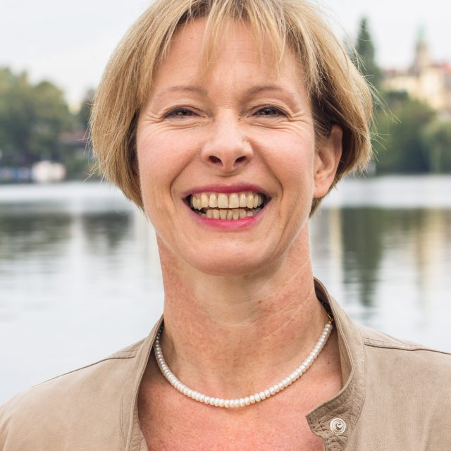 Bettina Schinko, Schauspielerin, Berlin